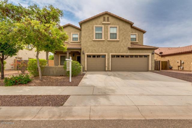 16767 W Durango Street, Goodyear, AZ 85338 (MLS #5925032) :: Realty Executives