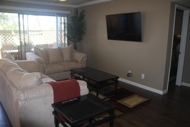 3600 N Hayden Road #3611, Scottsdale, AZ 85251 (MLS #5925061) :: CC & Co. Real Estate Team