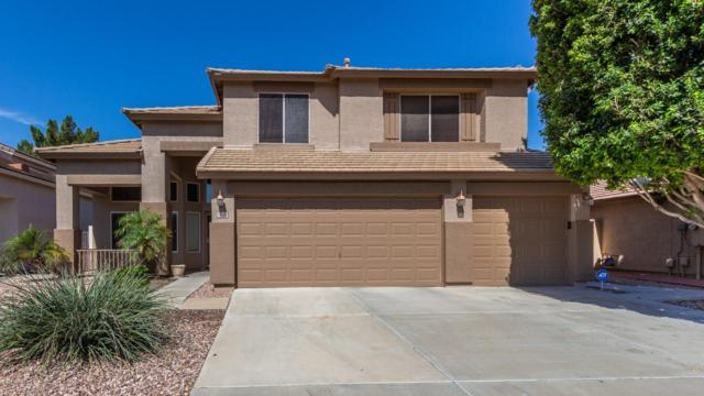 20920 N 80TH Avenue, Peoria, AZ 85382 (MLS #5925068) :: The Laughton Team