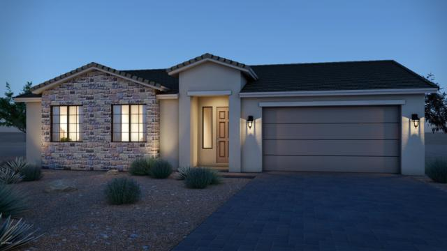 16409 E Lone Tree Trail, Scottsdale, AZ 85262 (MLS #5925093) :: Team Wilson Real Estate