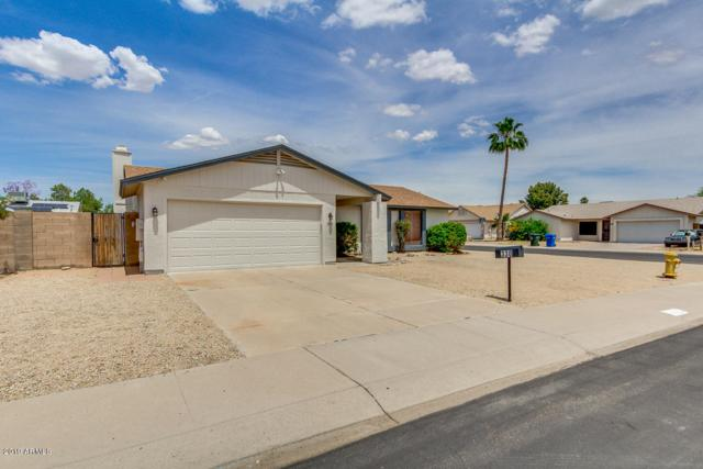 330 W Morrow Drive, Phoenix, AZ 85027 (MLS #5925123) :: CC & Co. Real Estate Team