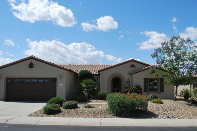 15452 W Skyview Way, Surprise, AZ 85374 (MLS #5925129) :: Kepple Real Estate Group