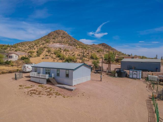 5525 E 34TH Avenue, Apache Junction, AZ 85119 (MLS #5925140) :: Team Wilson Real Estate