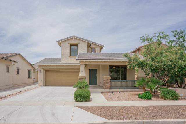 12346 N 153RD Lane, Surprise, AZ 85379 (MLS #5925175) :: Brett Tanner Home Selling Team