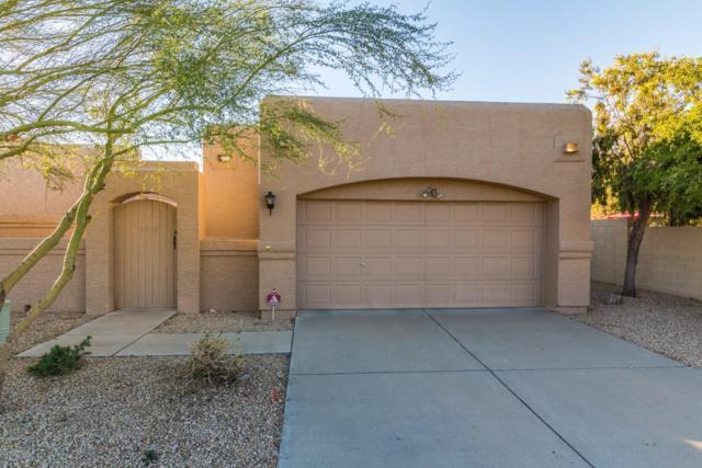 4543 E Renee Drive, Phoenix, AZ 85050 (MLS #5925182) :: CC & Co. Real Estate Team