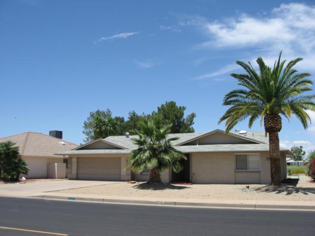 17602 N Conquistador Drive, Sun City West, AZ 85375 (MLS #5925184) :: Riddle Realty