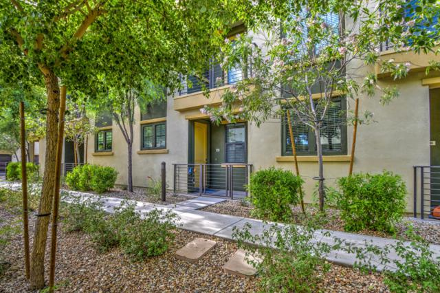 4236 N 27TH Street #35, Phoenix, AZ 85016 (MLS #5925187) :: The Carin Nguyen Team