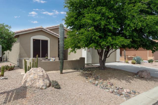 7621 E Rugged Ironwood Road, Gold Canyon, AZ 85118 (MLS #5925191) :: Occasio Realty