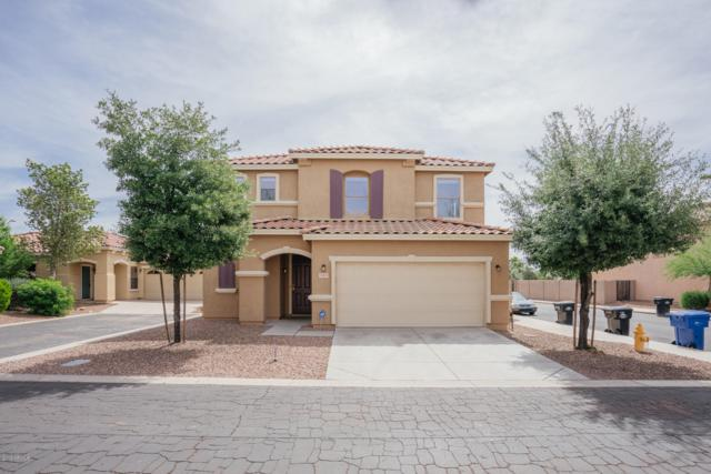 16908 W Marshall Lane, Surprise, AZ 85388 (MLS #5925199) :: Riddle Realty