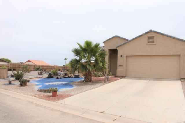 8995 W Oneida Drive, Arizona City, AZ 85123 (MLS #5925207) :: CC & Co. Real Estate Team