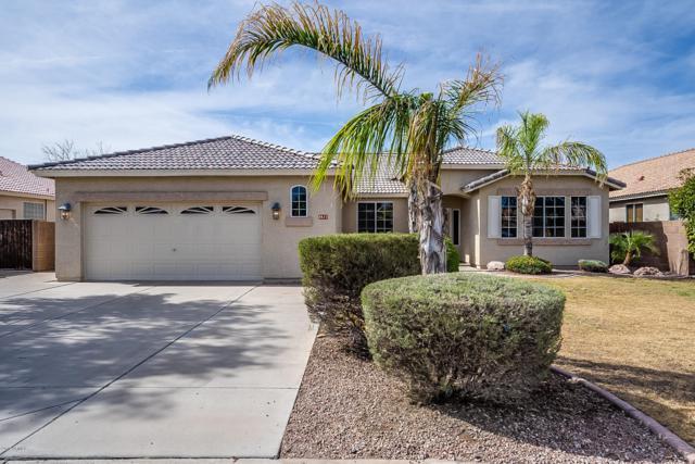 8611 W Canterbury Drive, Peoria, AZ 85345 (MLS #5925212) :: My Home Group