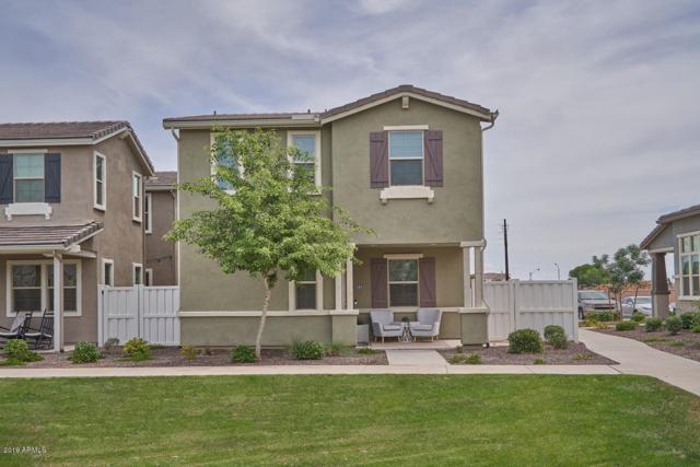 2268 S Basmath Lane, Gilbert, AZ 85295 (MLS #5925220) :: CC & Co. Real Estate Team
