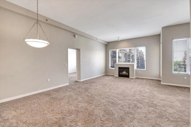 2302 N Central Avenue #405, Phoenix, AZ 85004 (MLS #5925221) :: CC & Co. Real Estate Team