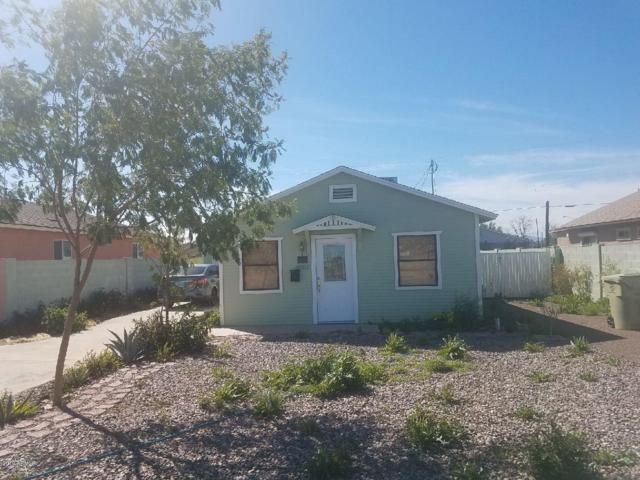 5519 W Orangewood Avenue, Glendale, AZ 85301 (MLS #5925234) :: CC & Co. Real Estate Team