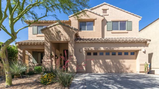 4308 E Vista Bonita Drive, Phoenix, AZ 85050 (MLS #5925236) :: CC & Co. Real Estate Team