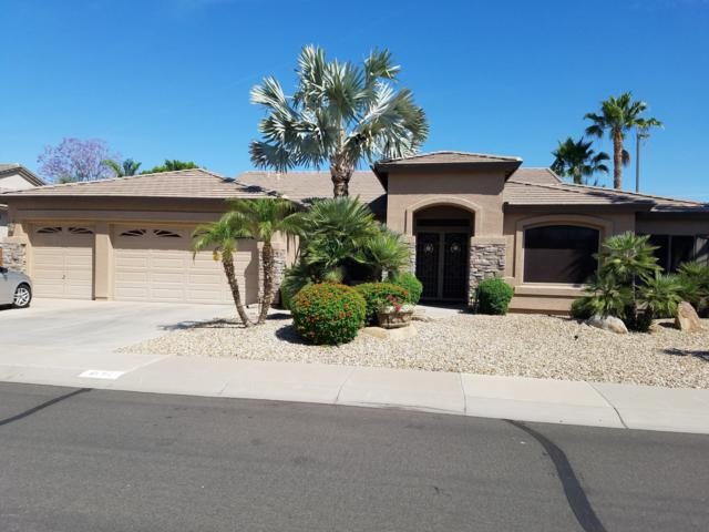 2088 S Sailors Way, Gilbert, AZ 85295 (MLS #5925241) :: CC & Co. Real Estate Team