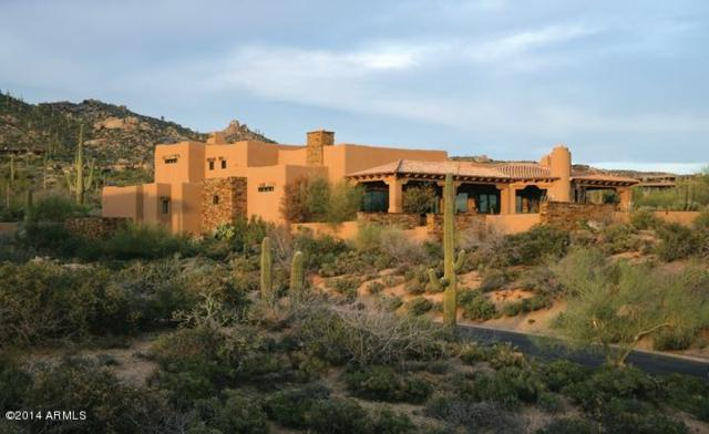 41965 N 105TH Street, Scottsdale, AZ 85262 (MLS #5925248) :: The W Group