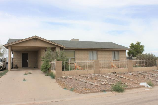 8630 W Altos Drive, Arizona City, AZ 85123 (MLS #5925250) :: Openshaw Real Estate Group in partnership with The Jesse Herfel Real Estate Group