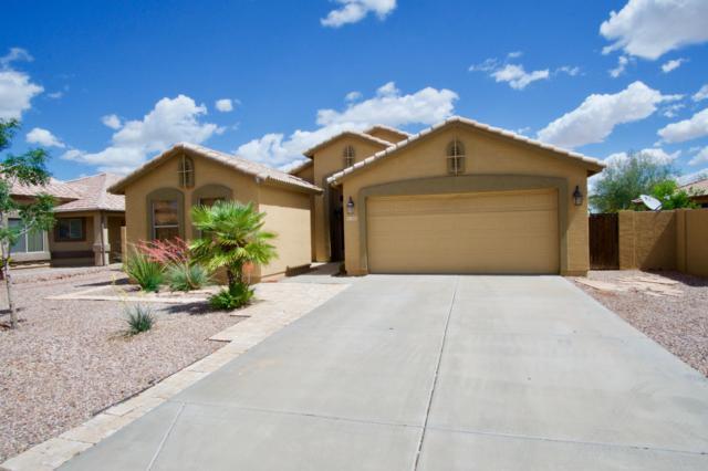 3386 E Flamingo Court, Gilbert, AZ 85297 (MLS #5925257) :: Riddle Realty