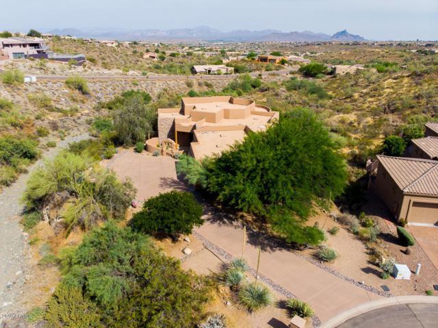 16027 N Tabasco Circle, Fountain Hills, AZ 85268 (MLS #5925271) :: Brett Tanner Home Selling Team