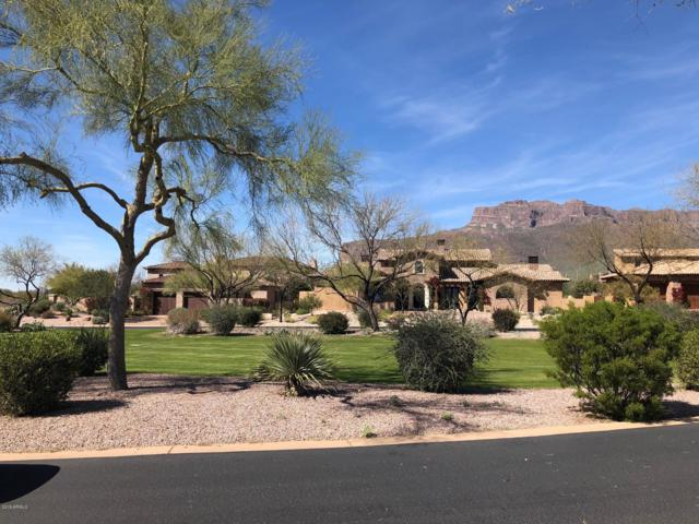 8301 E Sunset View Drive, Gold Canyon, AZ 85118 (MLS #5925274) :: CC & Co. Real Estate Team