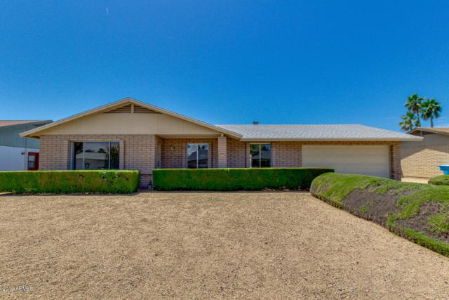 4531 E Emile Zola Avenue, Phoenix, AZ 85032 (MLS #5925293) :: CC & Co. Real Estate Team