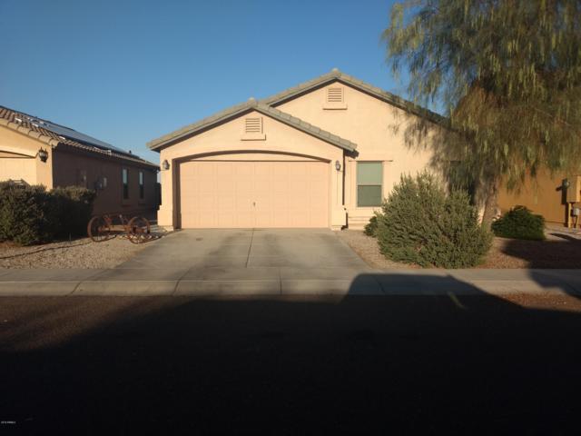 4533 S 236TH Drive, Buckeye, AZ 85326 (MLS #5925310) :: Arizona 1 Real Estate Team