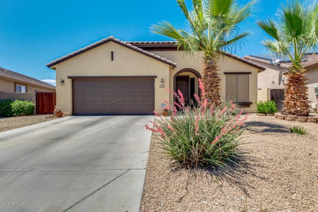 10830 W Jefferson Street, Avondale, AZ 85323 (MLS #5925327) :: The Daniel Montez Real Estate Group