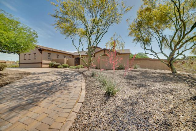 10505 W Avenida Del Sol Avenue, Peoria, AZ 85383 (MLS #5925336) :: CC & Co. Real Estate Team