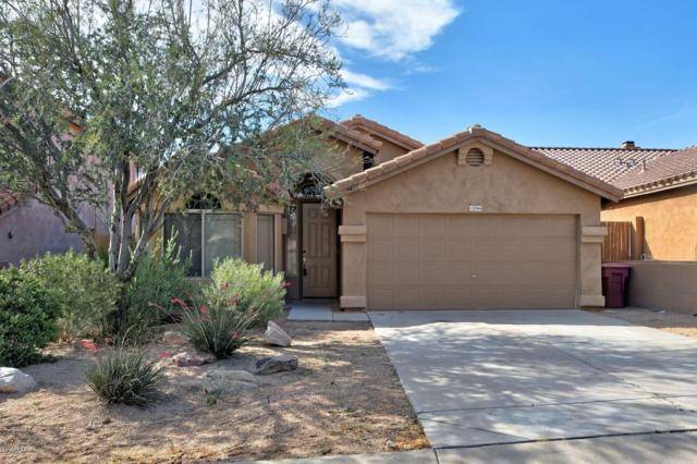 10344 E Penstamin Drive, Scottsdale, AZ 85255 (MLS #5925339) :: Team Wilson Real Estate