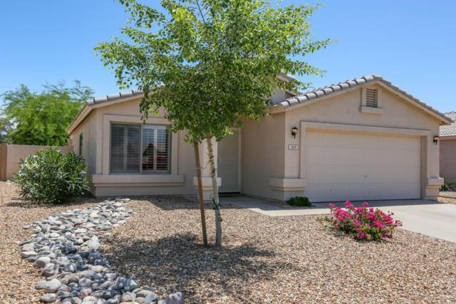 333 S 89TH Place, Mesa, AZ 85208 (MLS #5925341) :: CC & Co. Real Estate Team