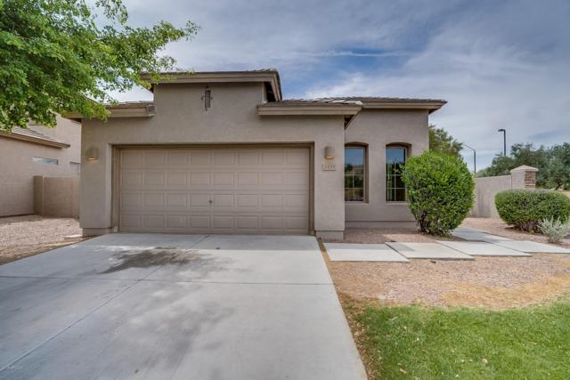 3571 E Flower Street, Gilbert, AZ 85298 (MLS #5925349) :: CC & Co. Real Estate Team