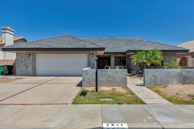 3844 E Decatur Street, Mesa, AZ 85205 (MLS #5925351) :: CC & Co. Real Estate Team
