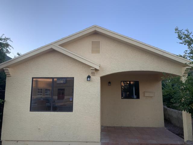 814 E 13TH Street, Douglas, AZ 85607 (MLS #5925363) :: Scott Gaertner Group