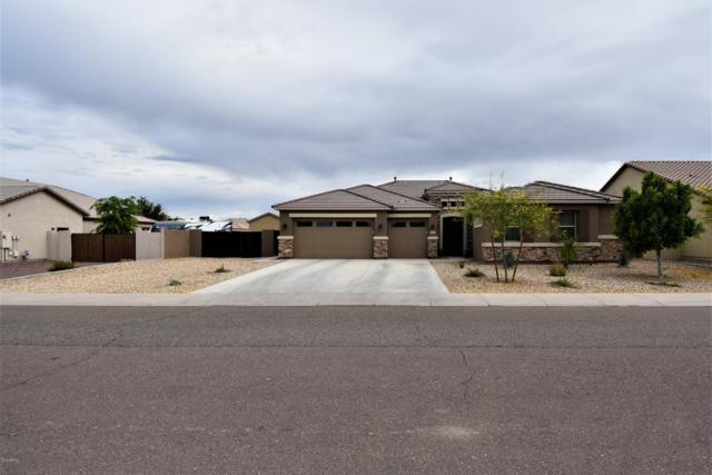 18521 W Montebello Avenue, Litchfield Park, AZ 85340 (MLS #5925381) :: The W Group