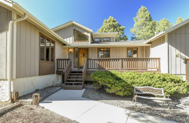 5180 E Hickory Drive, Flagstaff, AZ 86004 (MLS #5925394) :: CC & Co. Real Estate Team