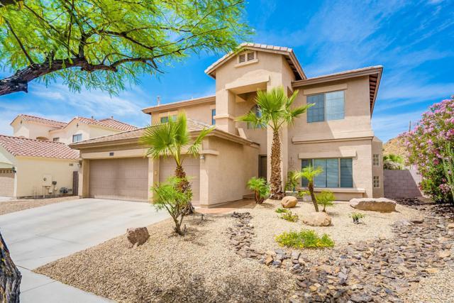 2424 W Yahoo Trail, Phoenix, AZ 85085 (MLS #5925409) :: The Kenny Klaus Team