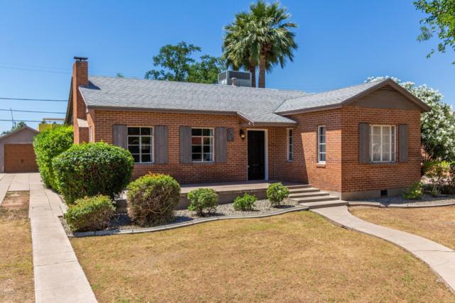 509 W Almeria Road, Phoenix, AZ 85003 (MLS #5925418) :: CC & Co. Real Estate Team