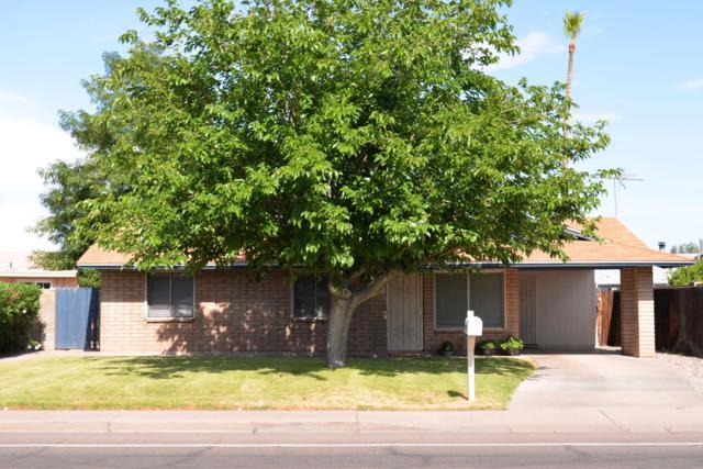 9209 N 47TH Avenue, Glendale, AZ 85302 (MLS #5925422) :: CC & Co. Real Estate Team