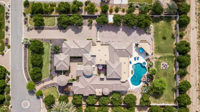 17315 E Starflower Court, Queen Creek, AZ 85142 (MLS #5925429) :: CC & Co. Real Estate Team