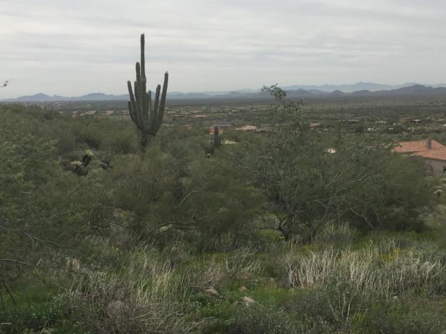 37171 N 38th Street, Cave Creek, AZ 85331 (MLS #5925458) :: CC & Co. Real Estate Team