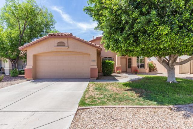 17614 N Melissa Lane, Surprise, AZ 85374 (MLS #5925464) :: CC & Co. Real Estate Team