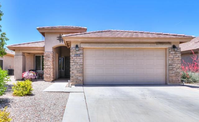 65 N Seville Lane, Casa Grande, AZ 85194 (MLS #5925495) :: Devor Real Estate Associates