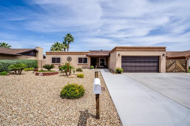 210 W Pintura Circle, Litchfield Park, AZ 85340 (MLS #5925507) :: Devor Real Estate Associates