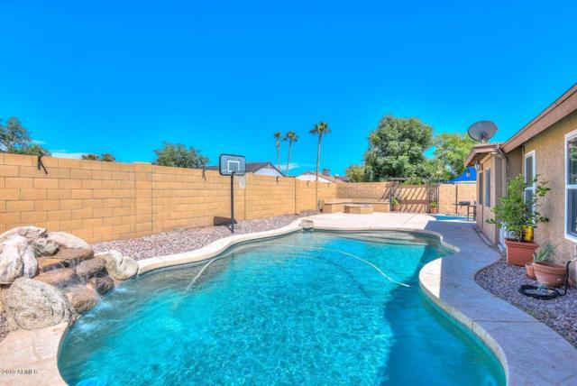 4816 W Morrow Drive, Glendale, AZ 85308 (MLS #5925518) :: CC & Co. Real Estate Team