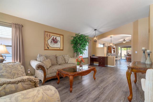 8854 E Avenida Las Noches Avenue, Gold Canyon, AZ 85118 (MLS #5925520) :: Riddle Realty