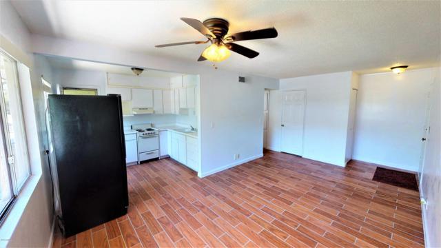 2553 W Rose Lane A217, Phoenix, AZ 85017 (MLS #5925531) :: CC & Co. Real Estate Team