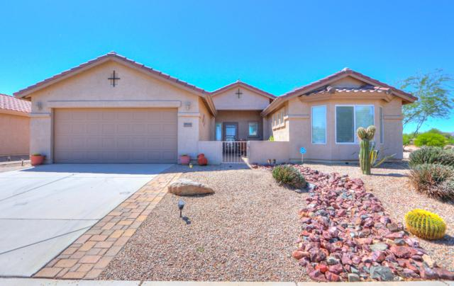 2353 E Santiago Trail, Casa Grande, AZ 85194 (MLS #5925532) :: Devor Real Estate Associates