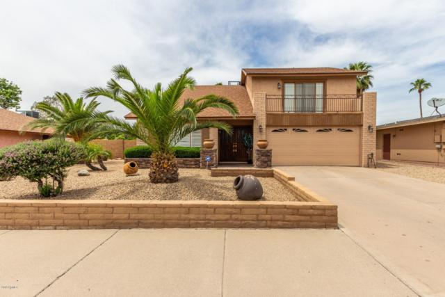 17212 N 49TH Avenue, Glendale, AZ 85308 (MLS #5925541) :: CC & Co. Real Estate Team