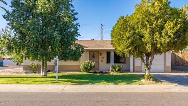 7926 E Moreland Street, Scottsdale, AZ 85257 (MLS #5925547) :: Homehelper Consultants